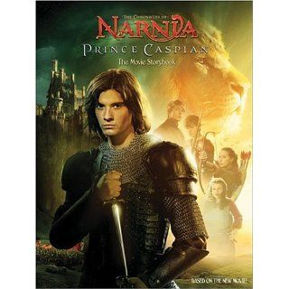 Prince Caspian The Movie Storybook (Narnia) Lana Jacobs