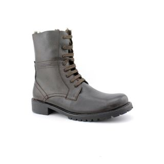 Kenneth Cole Reaction Mens Keep March N Leather Boots (Size 12