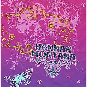 Hannah Montana Lunch Napkins 16ct Toys & Games