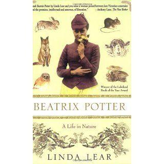 Beatrix Potter: A Life in Nature (9780312377960): Linda