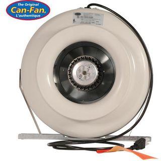 Can Fan 6 inch 269 CFM Standard Exhaust Fan