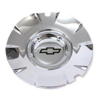 Ss Silverado Chrome Center Cap # Wca 205    Automotive