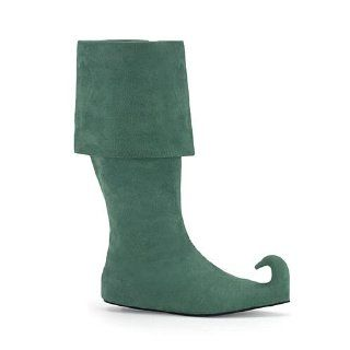 Funtasma Elf 200 Mens Microfiber Knee High Boot Shoes