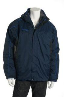 Mens Columbia Powderkeg Jacket Parka Sz (XL) Clothing