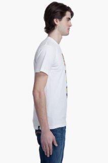 Kidrobot De La Soul T shirt for men