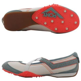 Pony Mary Jane Womens Athletic Inspired Shoes