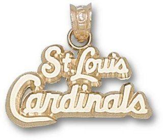 St. Louis Cardinals St. Louis Cardinals 7/16 Pendant