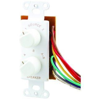 Oem Systems Company IW 202 Source Speaker Selector
