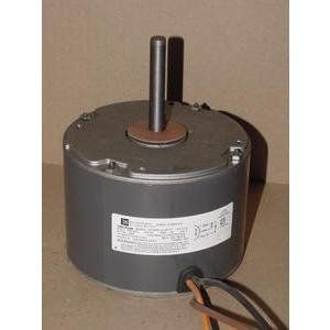 K55HXLJJ 0077 1/10 HP ELECTRIC MOTOR 208 230 VOLT 825 RPM
