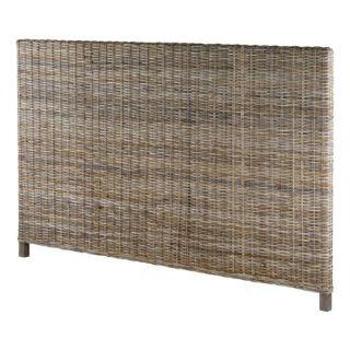 Tête de lit en Kubu 140 cm Inwood   Achat / Vente TETE DE LIT