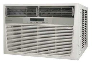 FRIGIDAIRE FRA12E2 Window Air Con, 230/208V, Cool Heat, EER9.8