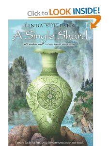 Single Shard: Linda Sue Park: 9780547534268: Books