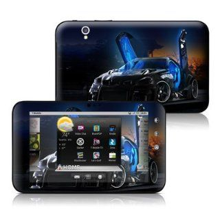 SLK Design Protective Skin Decal Sticker for Dell Streak 7