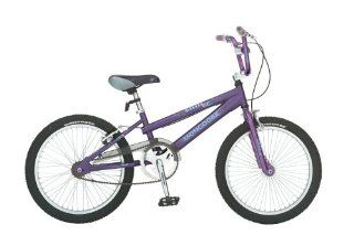 Mongoose Chill Girls Bike (20 Inch Wheels) Sports