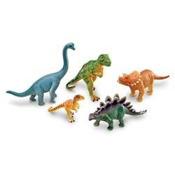 Jumbo Dinosaurs Toys & Games