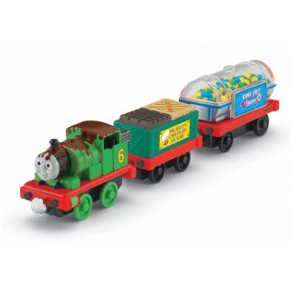Thomas and Friends Small Percys Sweet Special Toy Train Engine