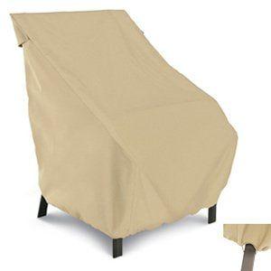 Terrazzo Patio Chair Covers Patio, Lawn & Garden