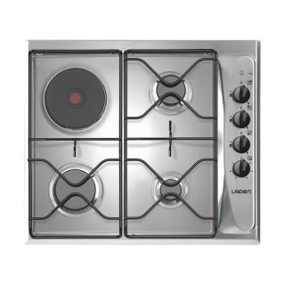 LADEN PGE300IX   Plaque de Cuisson Gaz   Achat / Vente TABLE GAZ LADEN