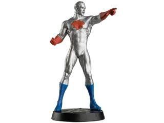 DC Superhero Figurine Collection #68 Captain Atom Toys