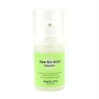 Mama Mio See No Scar, 1fl.oz, highly effective scar