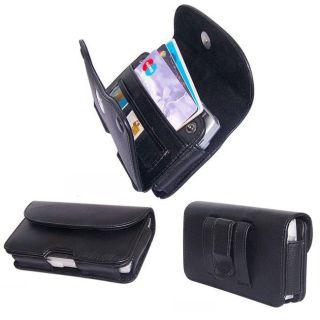 Premium iPhone 4 Wallet Pouch