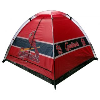 St. Louis Cardinals Play Tent