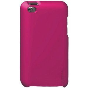GRIFFIN GB01941 IPOD TOUCH(R) 4G OUTFIT ICE (PINK): Camera