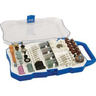 Northern Industrial Rotary Tool Accessory Set   208 Pc.