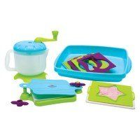 Discovery Exclusive Paper Recycling Studio Toys & Games