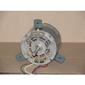 7124 0232 1/3HP ELECTRIC MOTOR 208 230 VOLT 1310 RPM