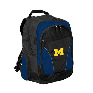 University of Michigan 17 inch Laptop Backpack