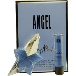 Thierry Mugler Angel Womens Two piece Fragrance Set