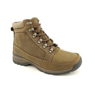 North Face Mens Ketchum Full Grain Leather Boots