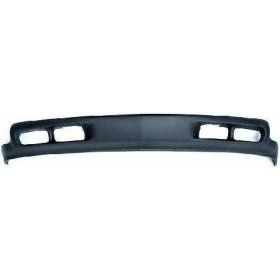 Front Lower Air Deflector 1999 2002 Chevy Silverado Pickup Truck w