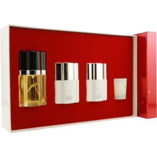 Oscar de La Renta Oscar Womens Four piece Fragrance Set