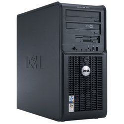 Dell Optiplex 210L Desktop Computer: Computers