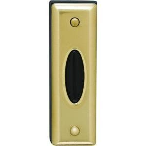 Thomas & Betts RC4130 Wireless Push Doorbell Button