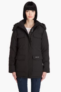 Canada Goose Constable Parka for women