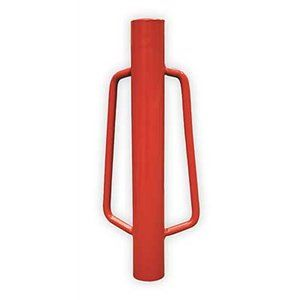 Approved Vendor 1VGZ9 Fence Post Driver