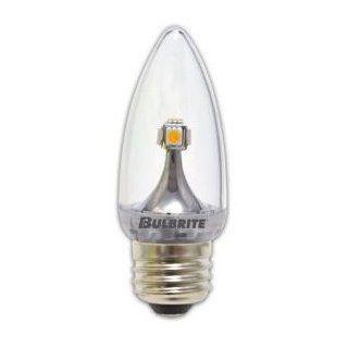 2 Watt Chandelier LED Light Bulb (Set of 12) Home