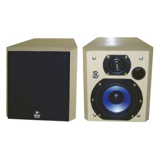 PylePro 5 inch 2 way 300 watt Bookshelf Speakers