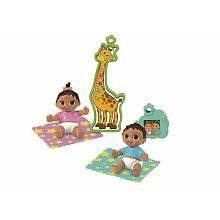 Dora Magical Welcome House Figures   Twins Toys & Games