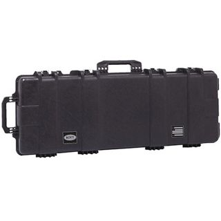 Boyt H1 Compact Tactical Rifle/Shotgun Hard Sided Travel Case Today $