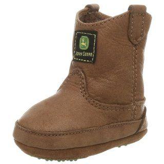 John Deere Kids 213 Boot (Infant/Toddler): John Deere: Shoes