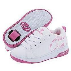 Heelys Cami (Youth/Adult) White/Pink Camo