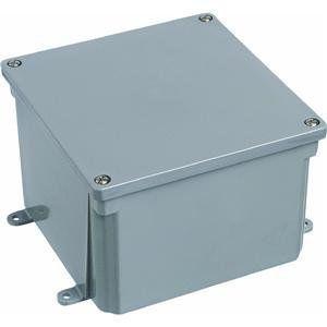 Thomas & Betts E987RR Junction Box