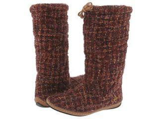 Shoes Marion Quilt#3 Orange Multi