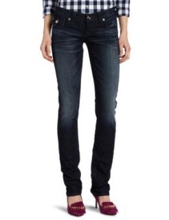 True Religion Womens Billy Embellished Jean: Clothing