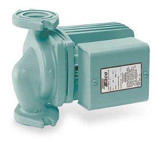 Taco Hot Water Circulator Pump Model 0011 F4