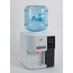 HOT & COLD TABLE TOP ELECTRONIC WATER COOLER WITH BUILT IN